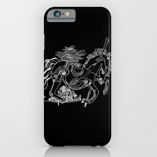 The Catcher In The Rye iPhone & iPod Case