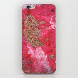 ~Time Travler~ iPhone Skin