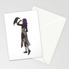 DA crew Leliana Stationery Cards
