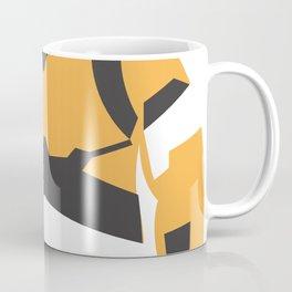 Robot Suit Coffee Mug