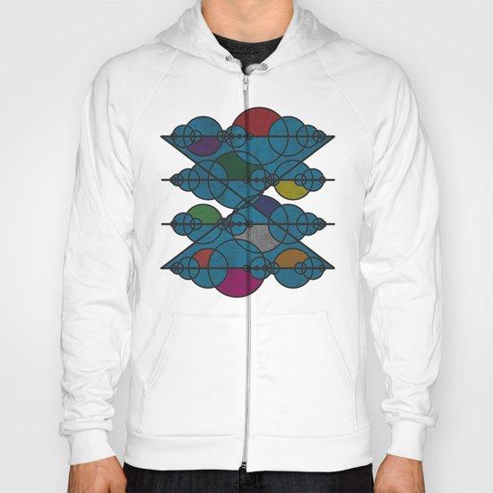 Geometric Exploration 1 Hoody