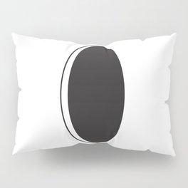 The Black Hole Pillow Sham