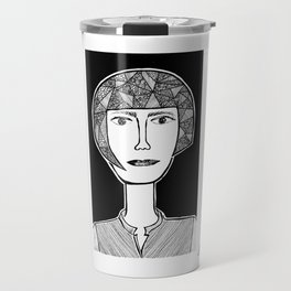"Fleabag // ""I Look Like a Pencil"" Travel Mug"