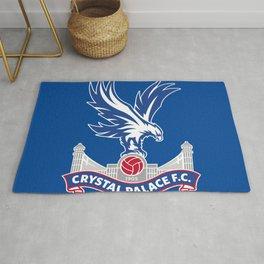 Crystal Palace F.C. Rug
