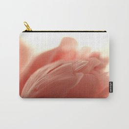 PINK PAEONY Carry-All Pouch