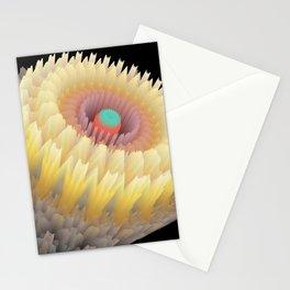 Random 3D No. 237 Stationery Cards