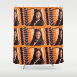 Congresswoman Mia Love Shower Curtain