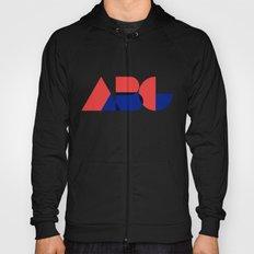 Geometric ABC Hoody
