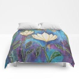 Love and Loss:Rebirth Comforters