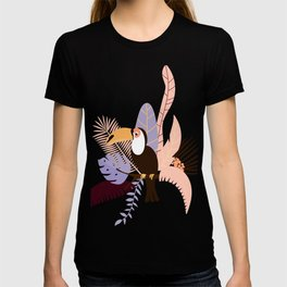 Jungle Pals Series - Toucan T-shirt