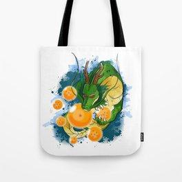 shenron Tote Bag
