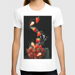 Strawberry Harvest T-shirt
