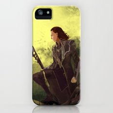 the would be king iPhone SE Slim Case