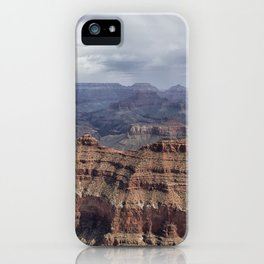 Grand Canyon No. 3 iPhone Case