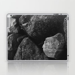 Rock Tower Laptop & iPad Skin