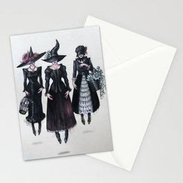 Coven #2 Stationery Cards