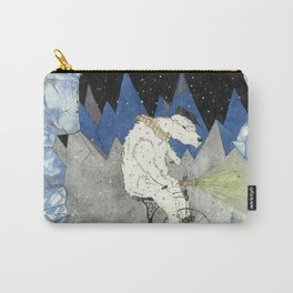 The Unknown Carry-All Pouch