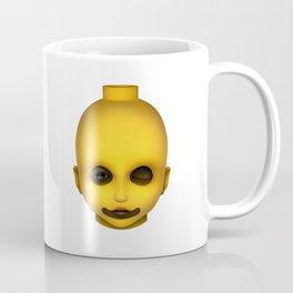 Misfit - Dolly Coffee Mug