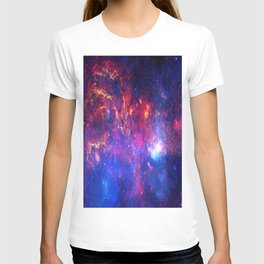 Core of the Milkyway T-shirt