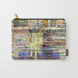 Uptown (With Stinky Cat!) [A.N.T.S. Series] Carry-All Pouch