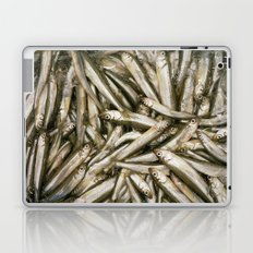 Fish Tide Laptop & iPad Skin