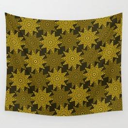 Op Art 82 Wall Tapestry