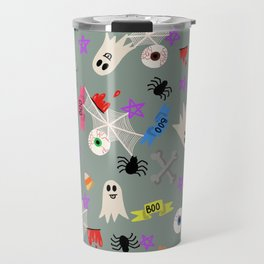 Maybe you're haunted #5 Travel Mug