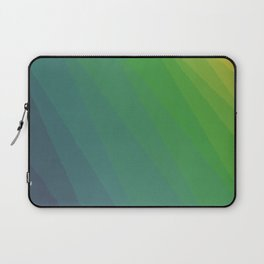 Shades of Deep Water Laptop Sleeve