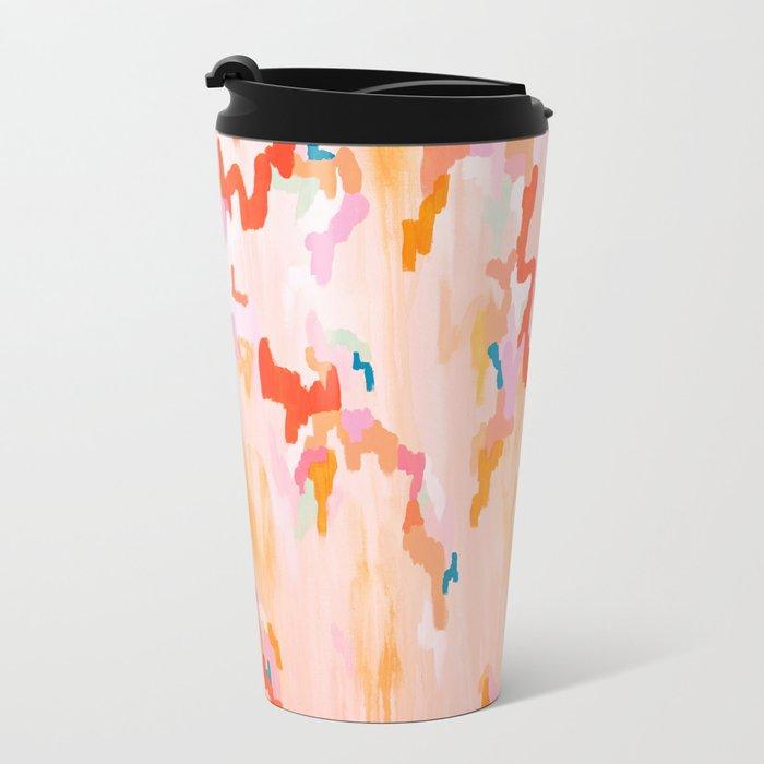 Amelia Metal Travel Mug