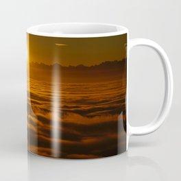 Sea of Fog II Coffee Mug