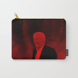 Dick Van Dyke - Celebrity (Photographic Art) Carry-All Pouch