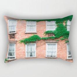West Village Summer Rectangular Pillow