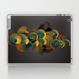 Arcs13 Laptop & iPad Skin