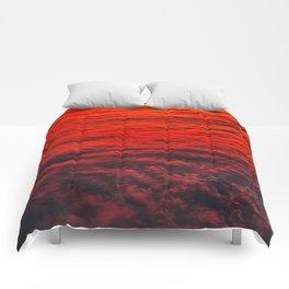 Sunday Sunrise Comforters