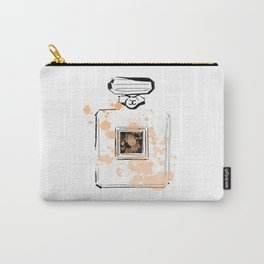 Beghe Perfume Carry-All Pouch