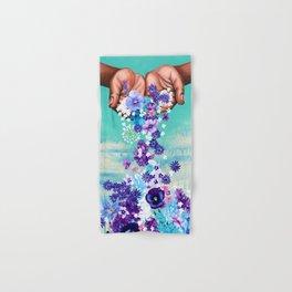 Abundance Hand & Bath Towel