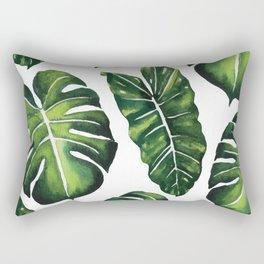 Tropical Leaves vol.4 Rectangular Pillow