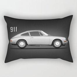 The 1965 911 Rectangular Pillow