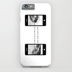 all you need is social media iPhone 6s Slim Case