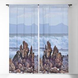 Rooi Els Dreamers Blackout Curtain