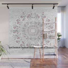 Lovey day Wall Mural