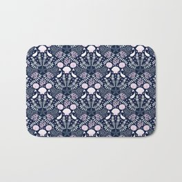 Bouquet of the Sea Bath Mat