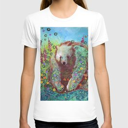 Fireweed Bear T-shirt