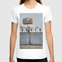 El Dorado Arcade - F Society - Mr Robot T-shirt