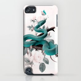 SNAKE 2 iPhone Case