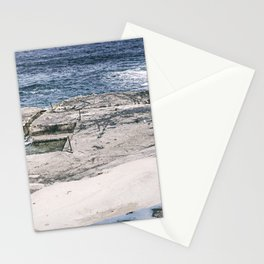 inner pool Stationery Cards