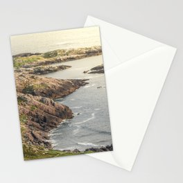 Nearing Skellig Michael Stationery Cards