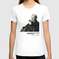 tolkien T-shirts featuring Tolkien - Wander by Illyrio_Mopatis
