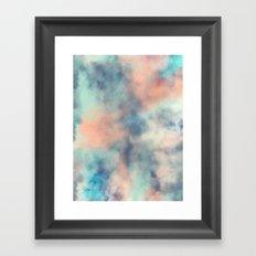 Dream Six Framed Art Print