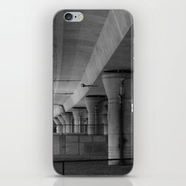 Highway Underpass iPhone Skin